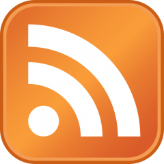 RSS / Atom Feed icon